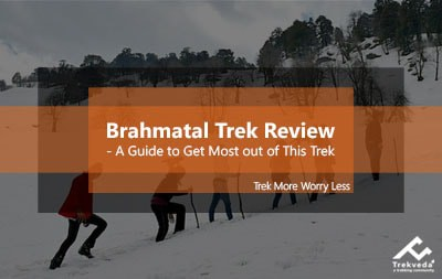 brahmatal trek review