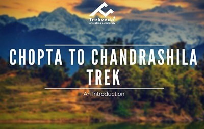 chopta to chandrashila trek