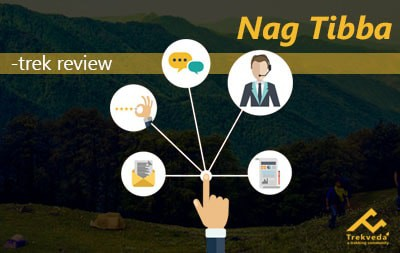 nag tibba trek review
