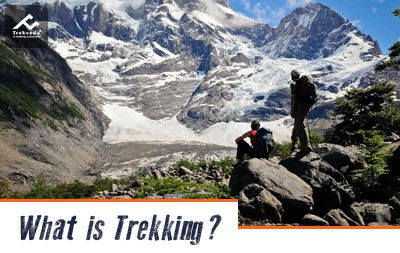 why trekking is important
