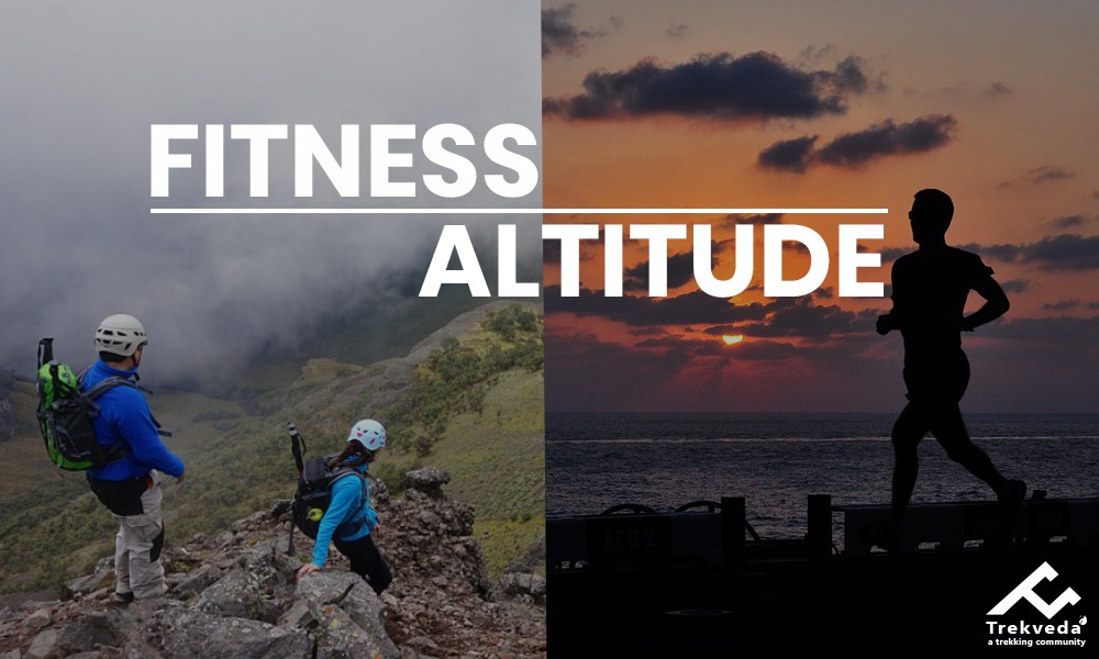 Your fitness Decide Your Altitude