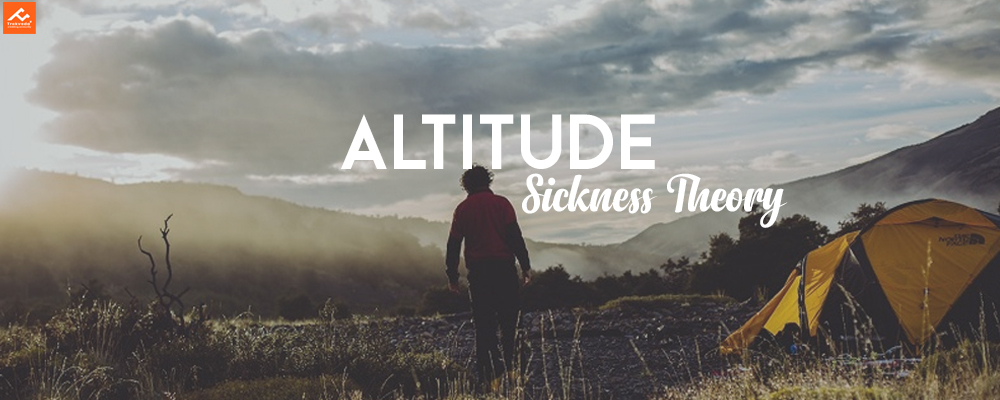 Altitude Sickness Theory