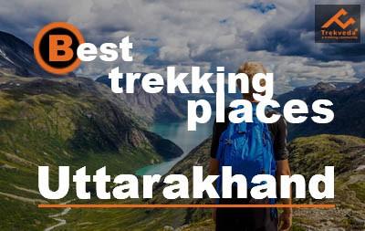Best Trekking Places in Uttarakhand