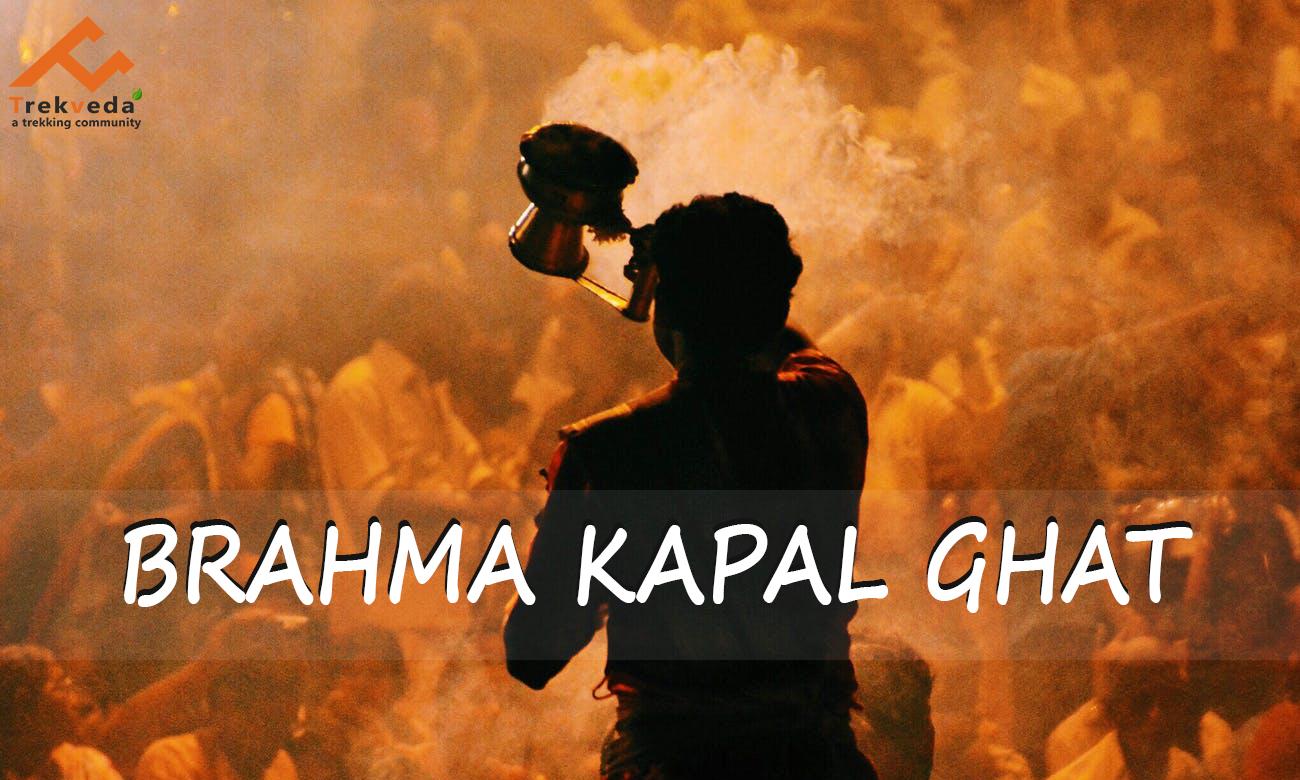 Brahma Kapal Ghat