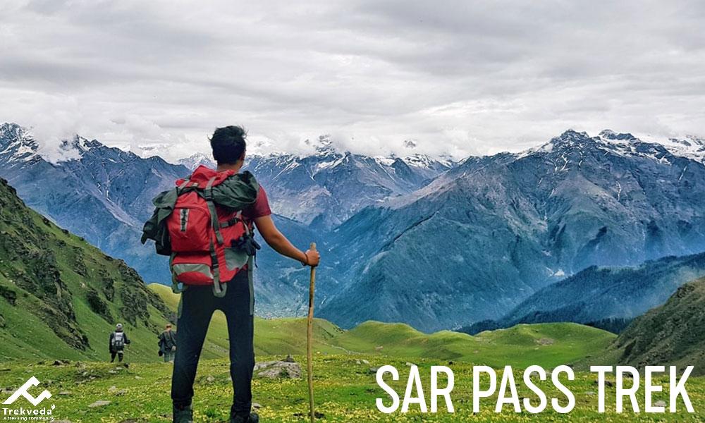 Attraction Near Sar Pass Trek