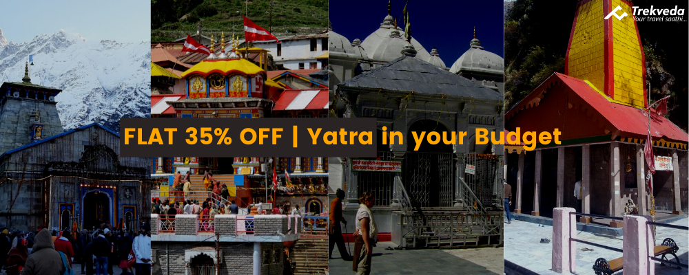 Yatra in your budget | Flat 35% OFF