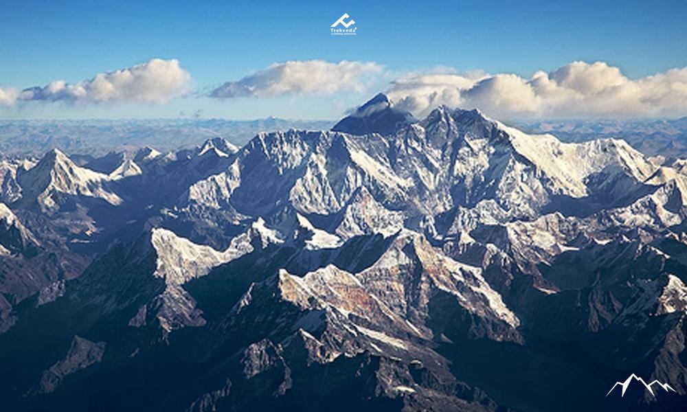 Eastern Mountain Range or Purvanchal Range