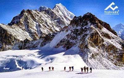 Quick Info Guide to Trek in Indian Himalayas
