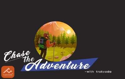 Chase the Adventure in These Enrapture Treks
