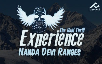 Experience the Real Thrill at the Lap of Nanda Devi Ranges