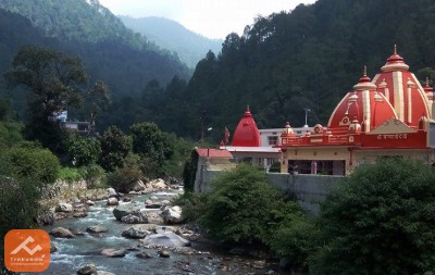 Indian Temple that has Attracted the Great Personality of this Era