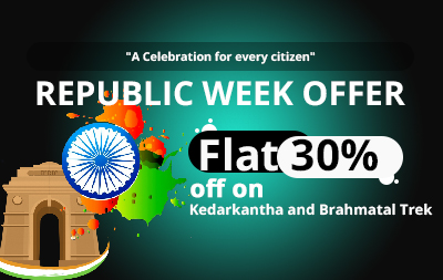 Republic Week Offer