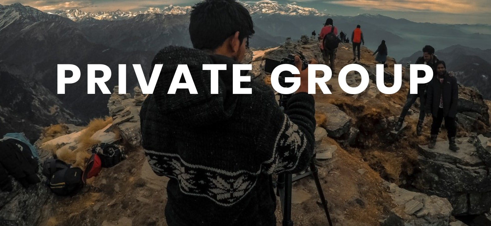 private group