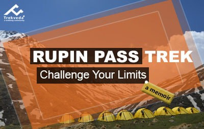 Trek to Rupin Pass Challenge Your Limits