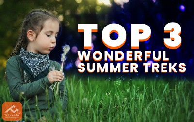 Top 3 Wonderfull summer Valley Treks - Trekveda