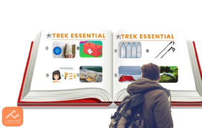 Trek Essential you Must Carry