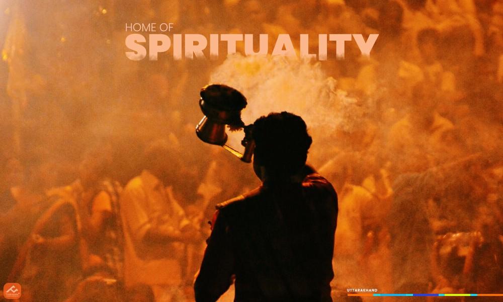 Spiritual Essence of Uttarakhand