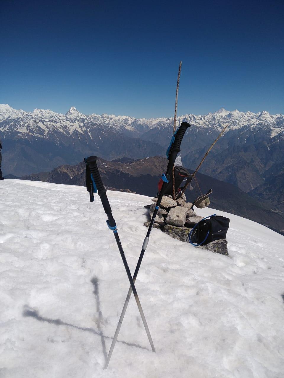 Pangarchulla Trek